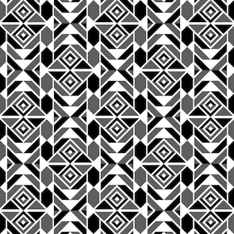 Graphic design decoration abstract padrão sem emenda