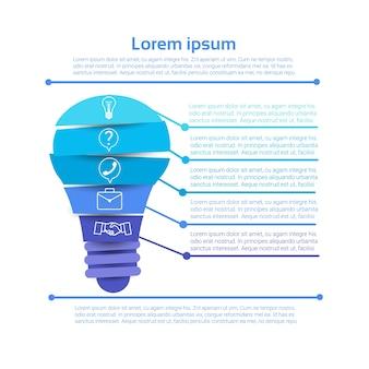 Graphic set finance infográfico ícone negócios conceito