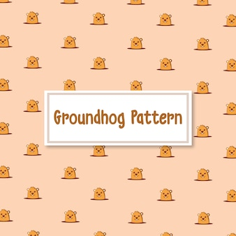 Ground ground background em laranja