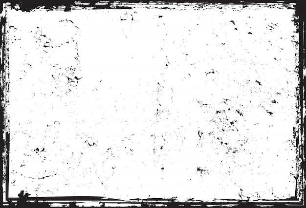 Grunge angustiado textura