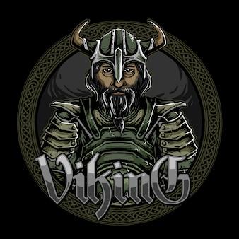 Guerreiro viking