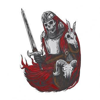 Guerreiros da morte