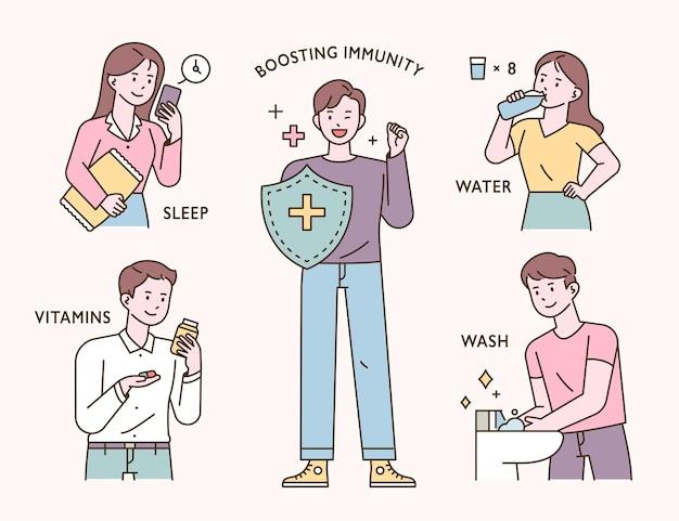 Guia de prevenção de epidemias