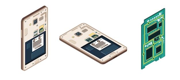 Hardware de smartphone