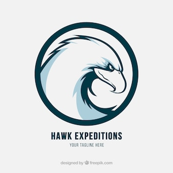 Hawx vector logo