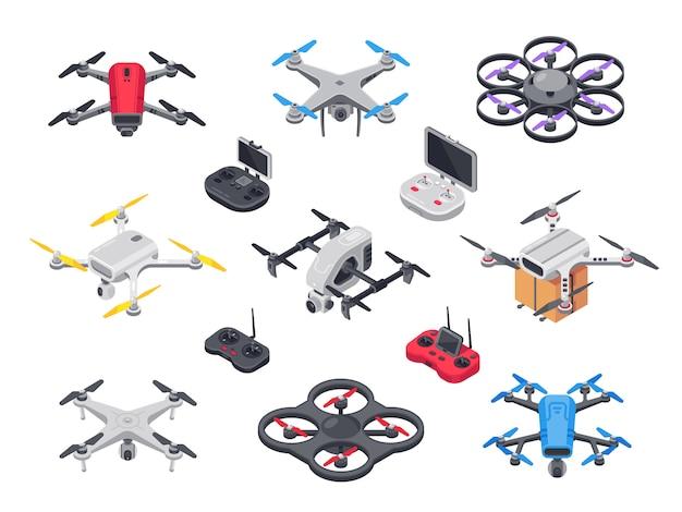 Helicóptero voador de controle remoto com câmera