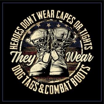 Heróis não vestem caper nem tights