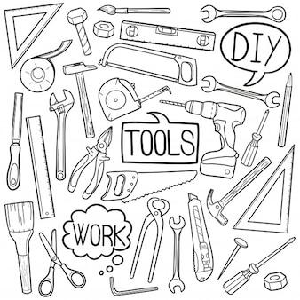 Home ferramentas diy e reparação