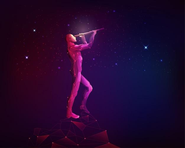 Homem das estrelas