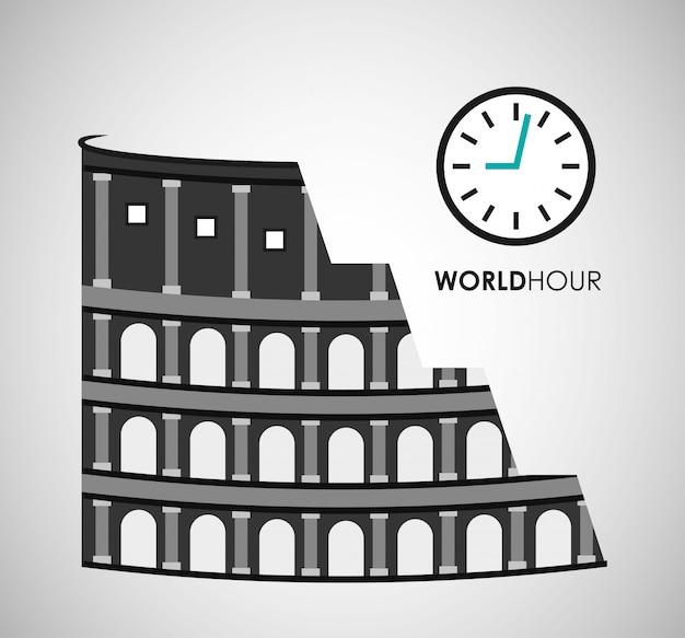 Hora mundial