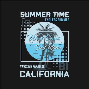 Horário de verão da califórnia