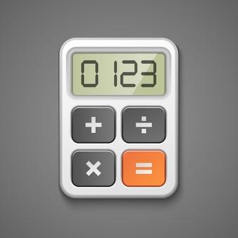 Ícone da calculadora