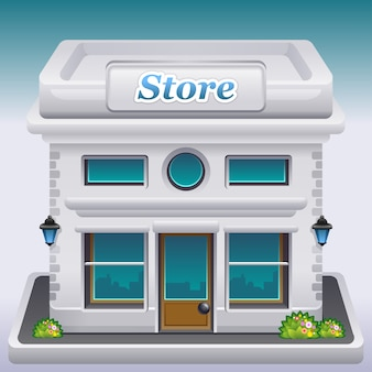 Ícone da loja