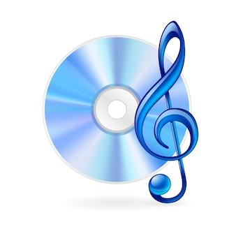 Ícone da música