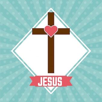 Ícone da religião