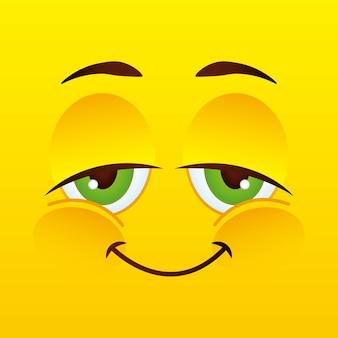 Ícone de emoticon