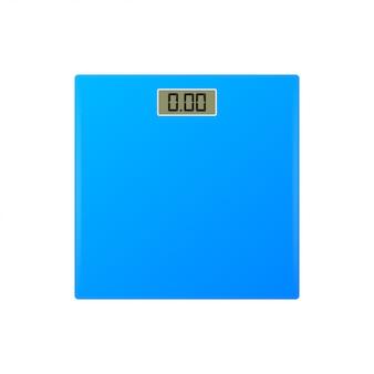 Ícone de escalas. libra isolado