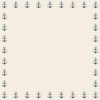 Ícone de fundo padrão de âncora