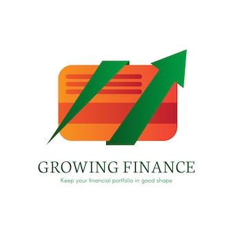 Ícone de gradiente plano de banco na internet. pagamento eletrônico, logotipo de transação de dinheiro. clipart de pagamento sem dinheiro