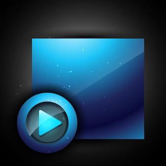 Ícone de jogo Vetor Premium