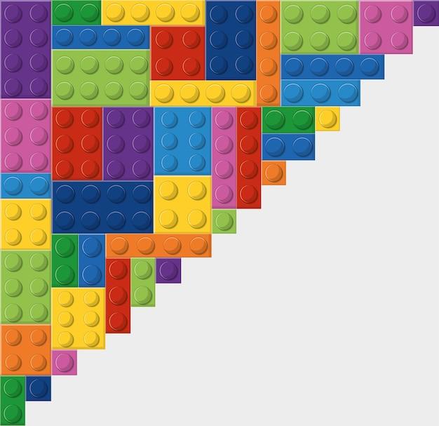 Ícone de lego.