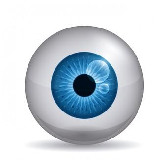 Ícone de olho