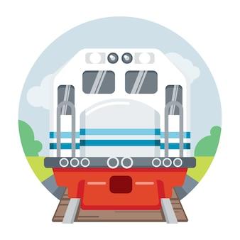 Ícone de trem