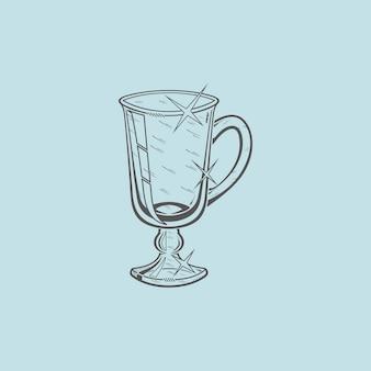 Ícone de xícara de café