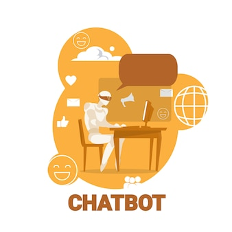 Ícone do chatbot
