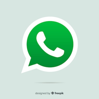 Ícone do design whatsapp