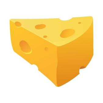 Ícone do queijo