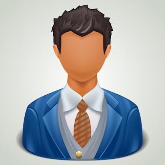 Ícone do usuário