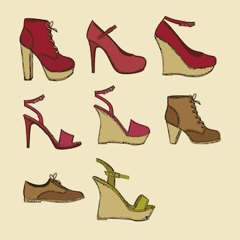 Ícones da moda