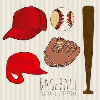 Ícones de beisebol