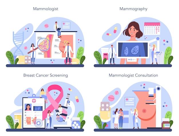 Ideia de saúde e exame médico