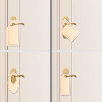 Identificador de porta