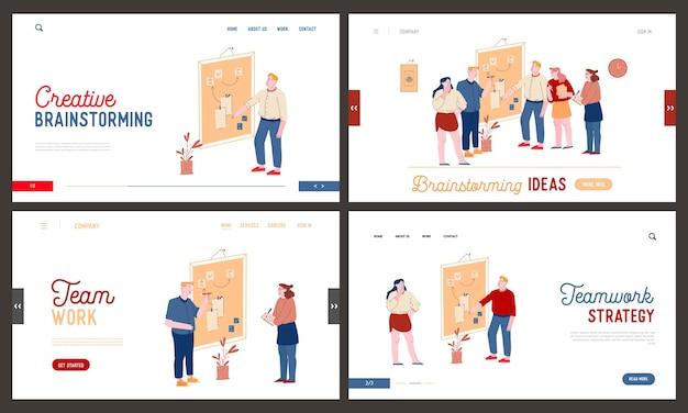 Ilustração de agile software development