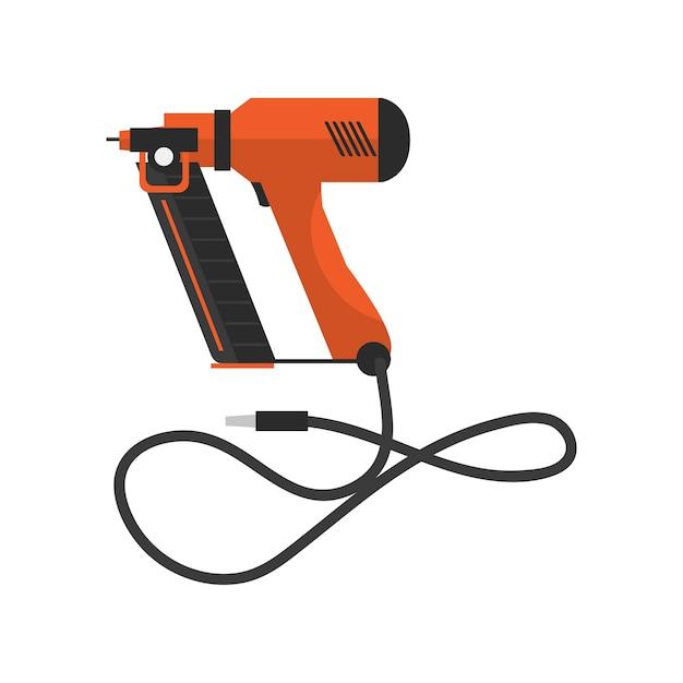 Ilustração de ferramentas mecânicas