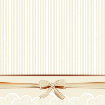 Ilustração de fita para plano de fundo