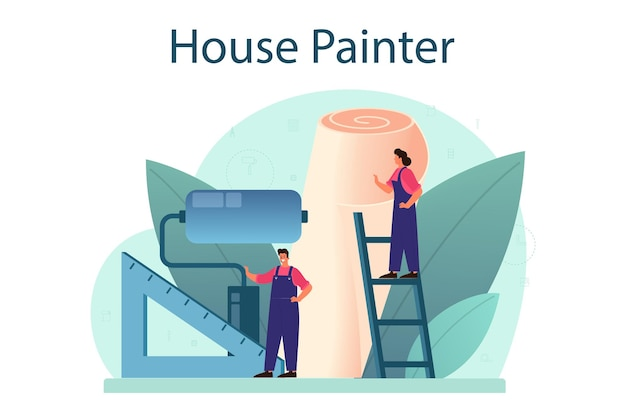 Ilustração de papel de parede