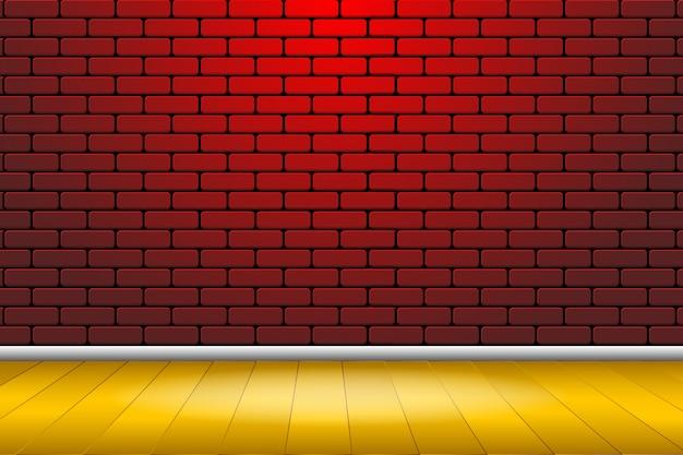 Ilustração de parede