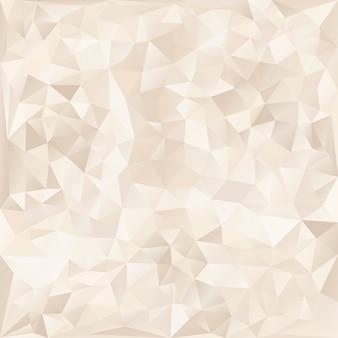 Ilustração de plano de fundo texturizado cristal