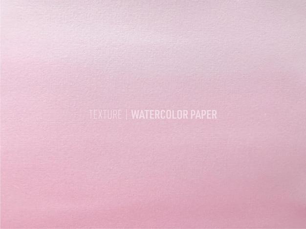 Ilustração de textura de papel aquarela