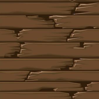 Ilustração de um padrão, plano de fundo de painéis quebrados para papel de parede.