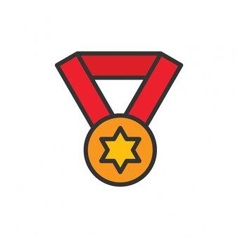 Ilustração do design de vetor ícone ícone