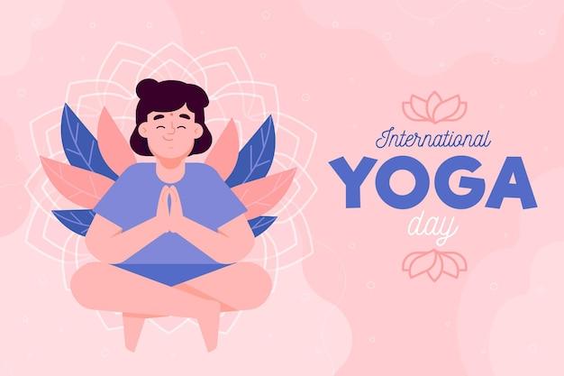 Ilustração do dia internacional