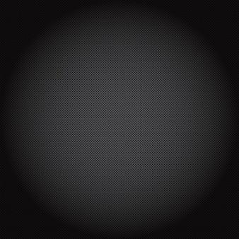 Ilustração do fundo de um padrão de fibra de carbono