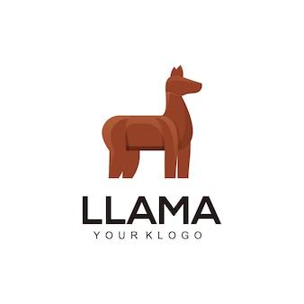 Ilustração do logotipo colorido da lama