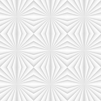 Ilustração do padrão de fundo do ventilador