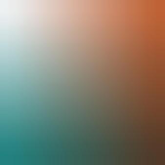 Ilustração em vetor fundo branco, siena queimada, verde-azulado, marrom, papel de parede gradiente